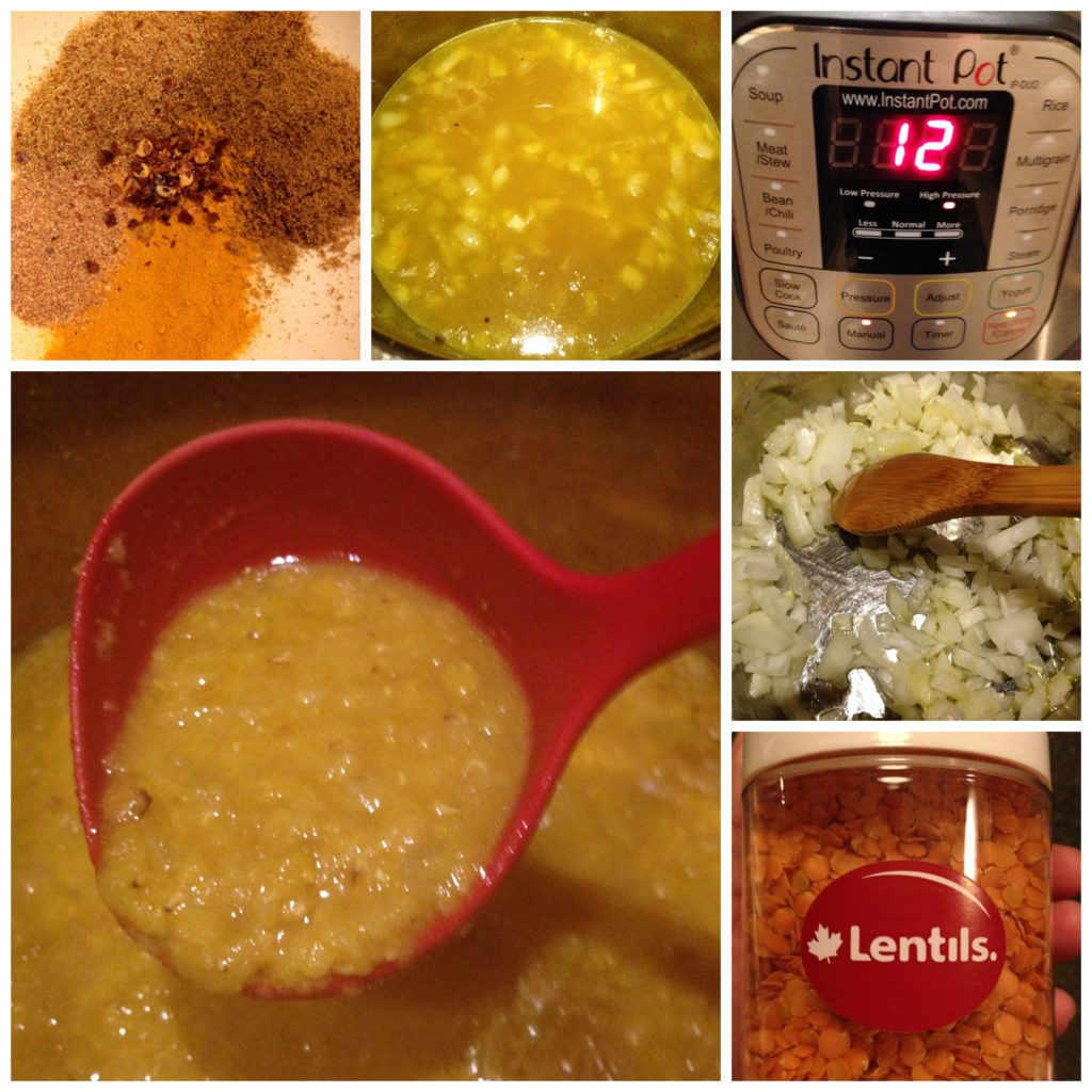 Instant pot dal indian lentils forumfinder